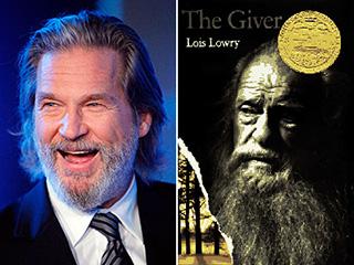The Giver, Jeff Bridges