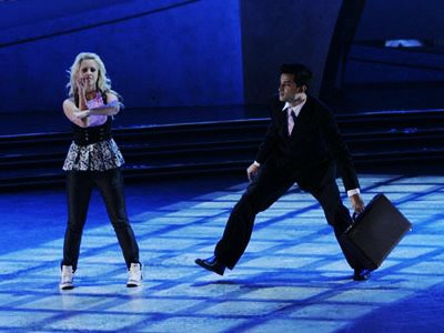 So You Think You Can Dance | Season 4 Readers of my SYTYCD TV Watch from last season already know about the warm, well-upholstered spot in my heart for Mark, and this…