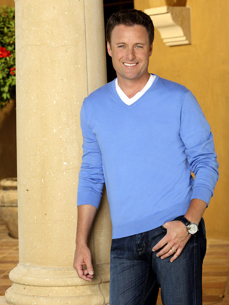 Chris Harrison   Age: 40 Occupation: Host/Armchair psychologist/Red carpet anchor Best known for: Announcing the ''final rose tonight.'' Chances of winning: Sadly, Mr. Harrison is not eligible to…