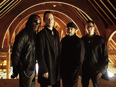Dave Matthews Band | Atlantic City On the first of four caravan stops this summer, DMB (pictured) will celebrate their 20th anniversary. The Flaming Lips, Ray LaMontagne, Damian Marley,…