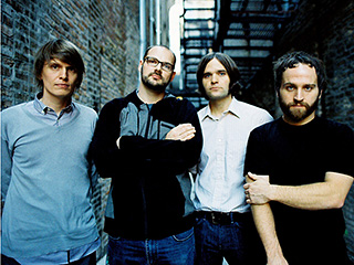 Death Cab For Cutie | INDIEPENDENCE DAY Death Cab for Cutie