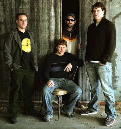 Mariaville, N.Y. The 10th assemblage of fans of Disco Biscuits (pictured) also brings Wiz Khalifa and a reunited Death From Above 1979. July 7-9