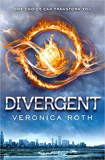 Divergent   DYSTOPIA DU JOUR Veronica Roth's Divergent