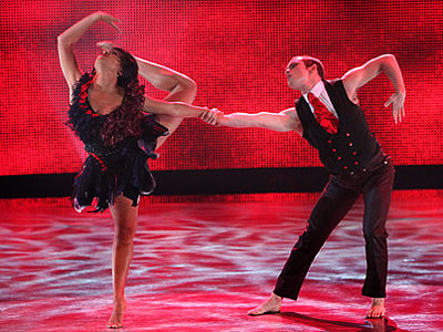 So You Think You Can Dance | Season 6 Funky and creepy and fiendish and cool: in other words, a Sonya Tayeh routine, danced to quirky perfection by Ellenore and Jakob, and…