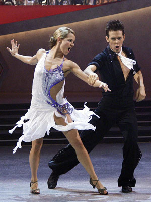 So You Think You Can Dance | Season 2 Yeah, yeah, yeah, Heidi and Benji are cousins and have danced together practically their entire lives, and the mambo is itself a cousin…