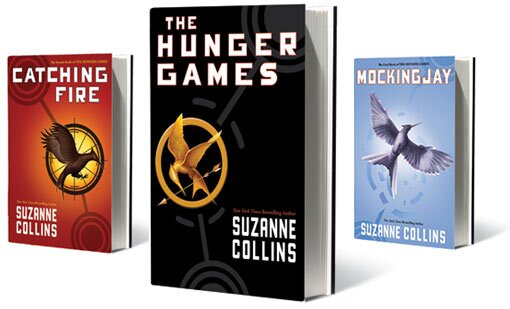 The Hunger Games Four Movies From Three Books Ew Com