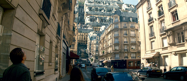 Inception | The Hype: The trailer showed eye-popping images of cities turning in on themselves. It seemed to have something to do with dreams. Most importantly, it…