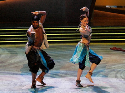 So You Think You Can Dance   Season 4 Just when SYTYCD 's fourth season was beginning to feel lousy with routines that felt like warmed-over versions of dances from previous years,…