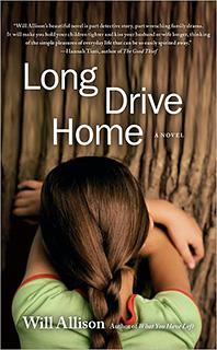 Will Allison   YOU'VE GOT A FAST CAR Will Allison's novel.