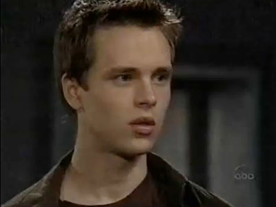 General Hospital   Everyone believed the GH hunk died in a fire, but no! Had he perished, how would Jackson have collected his well-deserved Emmy this year?