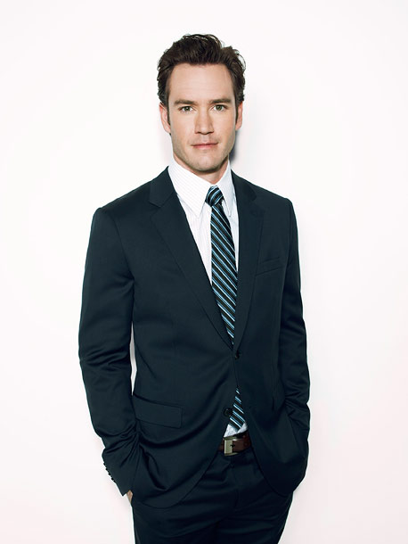 Mark-Paul Gosselaar | Why he's sizzling this summer: Mark-Paul? We forgive you for that unfortunate long hair you donned while starring in Saving the Bar because you've managed…