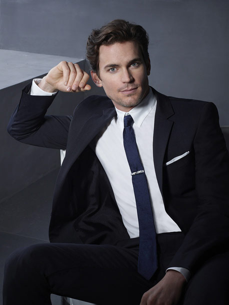 Matthew Bomer | Why he's sizzling this summer: Though we're suppose to focus on how he's a reformed con artist who's working with the FBI, all we care…