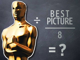Oscar Best Picture Noms