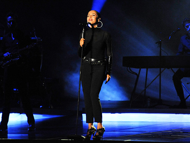 Sade | She hasn't brought her sultry sounds to the stage in more than 10 years, but the ever-lovely songstress hits the circuit with her Ultimate Collection…