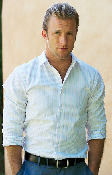 Scott Caan | Why he's sizzling this summer: Scott, you little minx, thanks so much for staying loyal to your buds on Entourage so we can we feast…