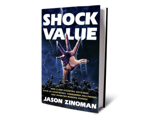 Shock Value, by Jason Zinoman