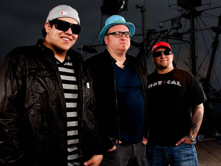 Sublime | Live Oak, Fla. Four epic 311 sets, plus the reconstituted version of '90s alt heroes Sublime, with new frontman Rome. Aug. 4-6