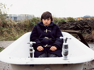 FITTING IN Craig Roberts in Submarine