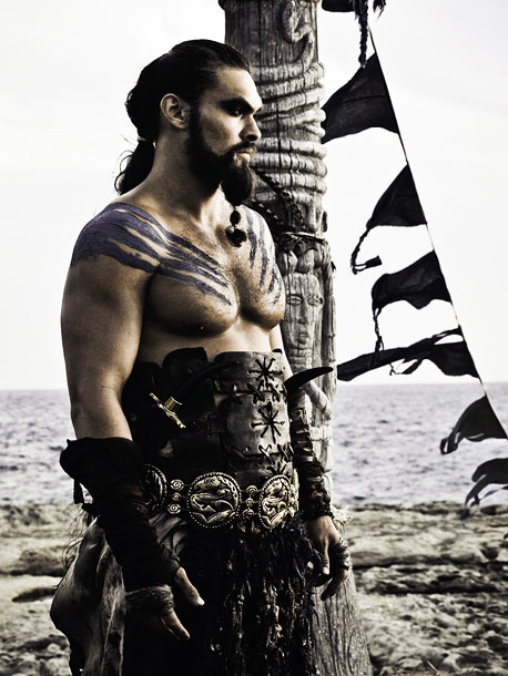 Jason Momoa | Why he's sizzling this summer: No turn of phrase can adequately describe his fine physique, other than this old but consummately reliable standby: Humada, humada,…