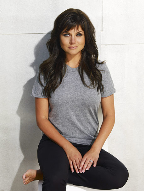 Tiffani Thiessen | White Collar , USA Why she's sizzling this summer: To a lot of men, she'll always be the bad girl from 90210 (or the good…