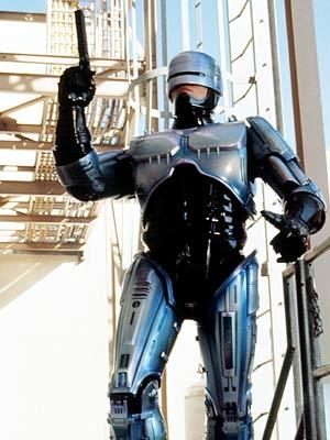 Peter Weller, RoboCop | 7. ROBOCOP FROM RoboCop (1987), RoboCop 2 (1990), RoboCop 3 (1993), RoboCop (2014) PLAYED BY Peter Weller ( RoboCop , 1987, pictured), RoboCop 2 ),…