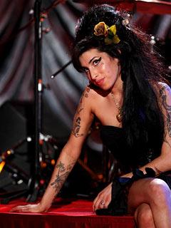 Amy Winehouse Obit