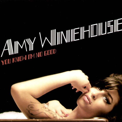 ''Rehab'' may be her signature song, but ''No Good'' had every one of the elements that made a Winehouse song great: pain and pathos delivered…