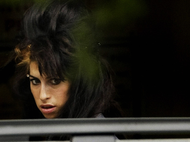 Winehouse and Fielder-Civil are granted a divorce, despite Winehouse having been quoted by Britain's Now magazine as saying, ''I won't let him divorce me. He's…