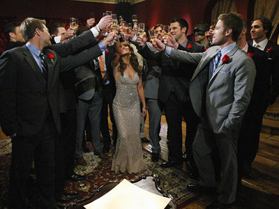 The Bachelorette, Ashley Hebert | When will the show return to casting new Bachelors and Bachelorettes? —Dawn I don't know if we ever will. The reason soap operas are successful…
