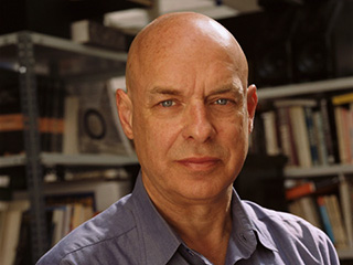 Brian Eno | ENO-PHILE The U2 producer's collab with poet Rick Holland has hits and misses