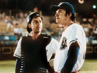 Bull Durham Baseball