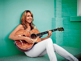 Colbie Caillat | BEACHY KEEN The Malibu songstress's third album shows increasing depth