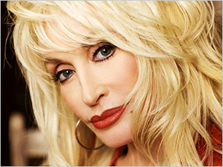 Dolly Parton | UPBEAT & DOWN-HOME Parton's latest provides much-need optimism in tough economic times