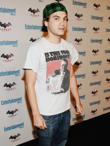 San Diego Comic-Con 2011, Entertainment Weekly