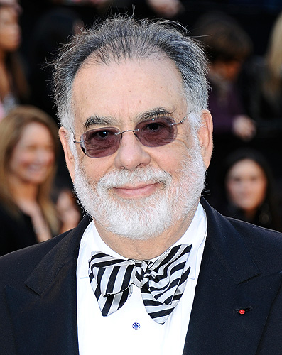 Francis Ford Coppola | MUST SEE: 11:45 AM-12:45 PM TWIXT : Francis Ford Coppola and Dan Deacon. Here's the description: ''Legendary filmmaker Francis Ford Coppola and acclaimed musician Dan…