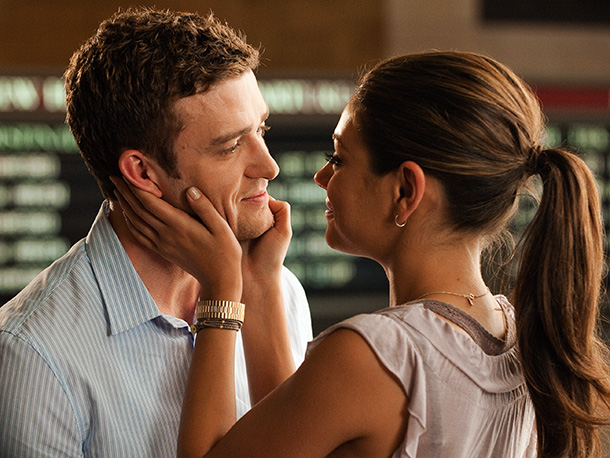 Watch this executive headhunter (Mila Kunis) try for a sex-only relationship with a hunky new hire (Justin Timberlake). ''The only way we all agreed to…