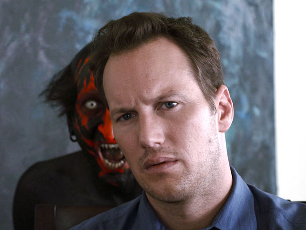 Insidious DVD and download