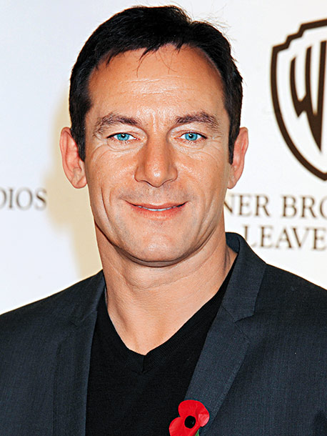 Jason Isaacs | Age 48 Next Plays dad to Taylor Lautner in the thriller Abduction (Sept. 23) and stars in the new NBC drama Awake .