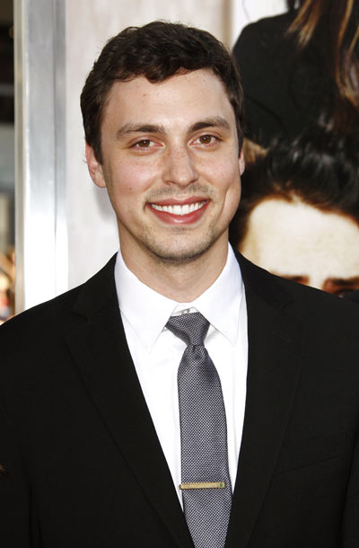 John Francis Daley | On his best boss ever: ''I have to give a shout-out to Judd Apatow and Paul Feig. If not for them, I probably would not…