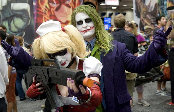 San Diego Comic-Con 2011
