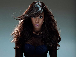 Kelly Rowland | BE 'HERE' NOW Rowland steps out of Beyoncé's shadow on her bumping third album