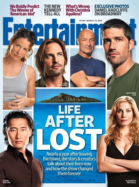 Lost, Daniel Dae Kim, ... | MUST SEE: 3:30-4:30 PM Entertainment Weekly Presents: Totally LOST: One Year Later. Yes, we know Lost is over. But if there's one place on earth…