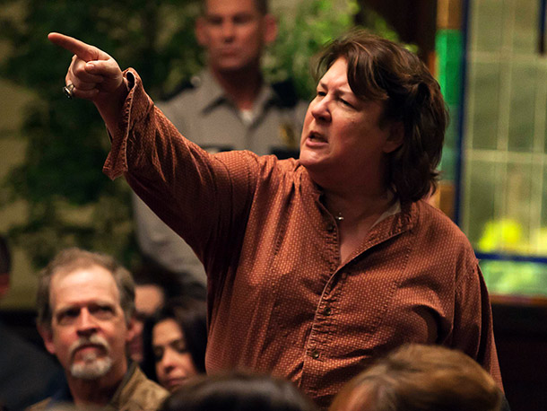 Justified | While the two Good Wife picks are thoroughly justifiable, even more Justified was Margo Martindale's (pictured) turn as a mean mountain mama. A. Christine Baranski,…