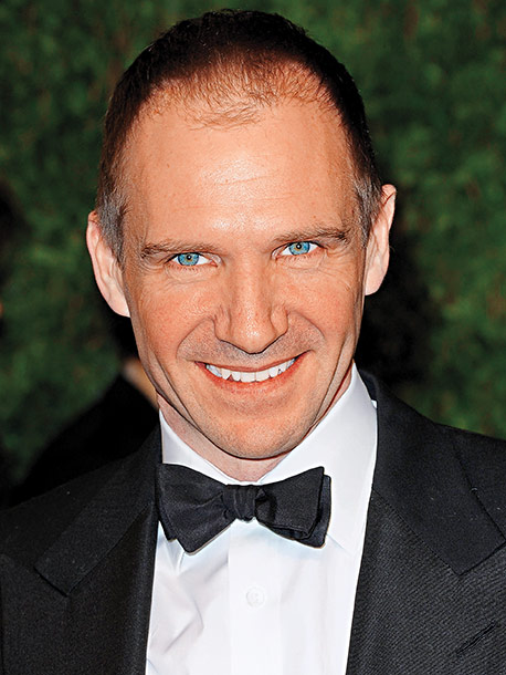 Ralph Fiennes | Age 48 Next Directs and stars in this December's Coriolanus , then reprises his role as Hades in Clash of the Titans 2 .