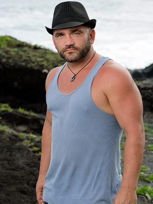 Survivor | Viewers knew right away that Hantz was an especially devious player when he hid his fellow tribe member's socks to cause dissension in the ranks.…