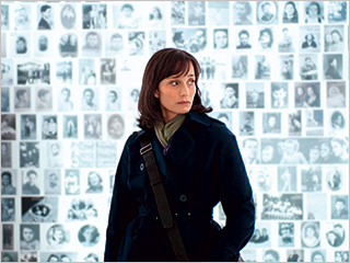 Kristin Scott-Thomas | WAR REPORTER Kristin Scott Thomas hunts for a girl who was rounded up in the Holocaust