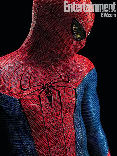 Andrew Garfield, The Amazing Spider-Man
