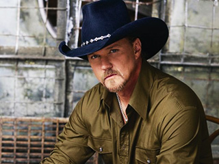 Trace Adkins | 'HONKY TONK' AND HUMBLE On Proud , Adkins has shaped up and settled down