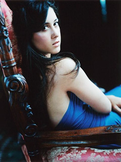Vanessa Carlton | PIANO WOMAN Ten years after her breakout hit, Carlton still has a magic touch in her ethereal songs