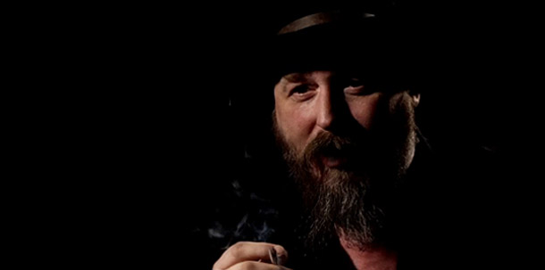 MUST SEE: 7:00-8:00 PM Warren Ellis: Captured Ghosts A documentary about one of my favorite comic book writers, Warren Ellis ( Planetary , Global Frequency…